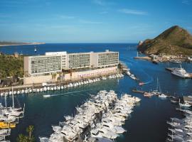 屏息卡波圣卢卡斯全包酒店 - 仅限成人