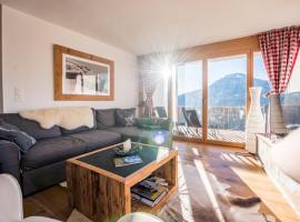 Alpen Bijoux Trin