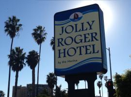 快乐罗杰酒店