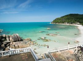 水晶湾海滩度假酒店
