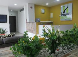 Hotel Imari, Mocoa