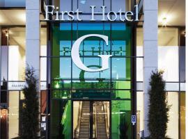 第一酒店G
