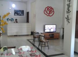 Hotel HB