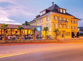 穆尔登酒店, 穆尔滕