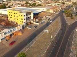 Godofredo Hotel