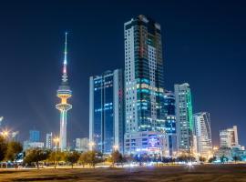 科威特宏伟大酒店, 科威特