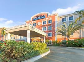 迈阿密机场西贝蒙特旅馆及套房酒店