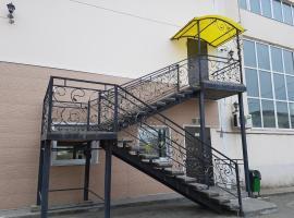 Sport Hotel, Slavyanka