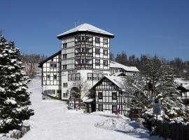 温特贝格/邵尔兰特道瑞特运动度假酒店