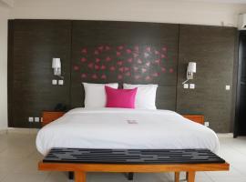 Douala Design Hotel, 杜阿拉