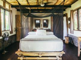 Selvista Guesthouses