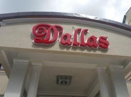 Dallas, 博托沙尼