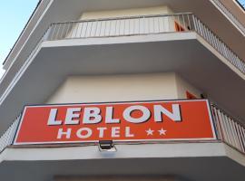 黎布朗酒店
