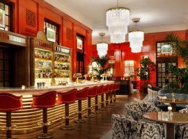 布卢姆茨伯里酒店