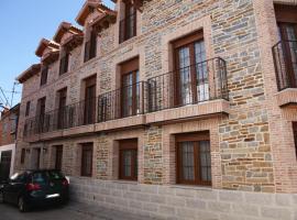 西班牙Sierra de Guadarrama10家推荐乡村民宿  Booking.com