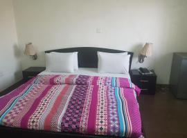 Dionzec Hotel & Suites