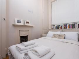 帕特尼河畔公寓,游览温布尔登的完美下榻场所!