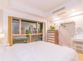 上海美伦酒店公寓