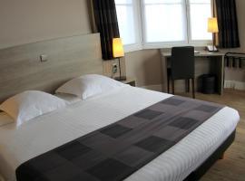 Hotel Arriate, Lochristi