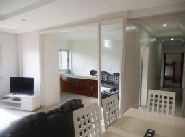 Residence Yop-Banco
