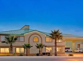 戴斯酒店 - 圣安东尼奥机场汽车旅馆