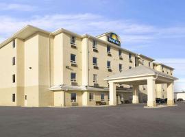 穆斯乔戴斯酒店