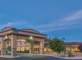 Days Inn by Wyndham Chino Valley, Chino Valley