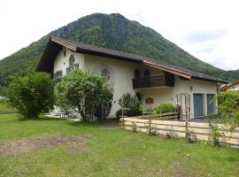 Dopplerhof's Staufenhaus