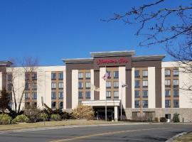 梅多兰兹汉普顿酒店