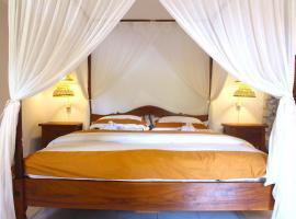 洛维纳宫酒店