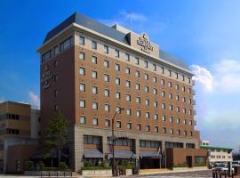 米子市哈维斯特酒店, 米子市