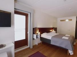 Hotel Arctic Zone, Ruka