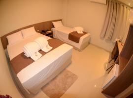 Gold Hotel, Rio Brilhante