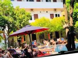比拉宝酒店