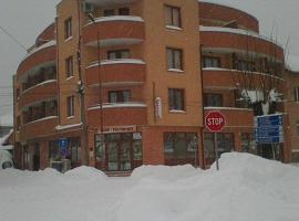 格罗弗酒店