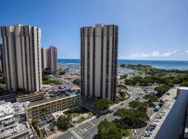 Ocean View 2 Double Bed Condo 27-13