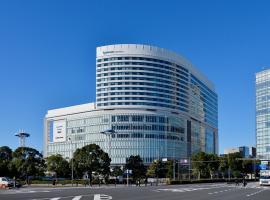 横滨新大谷尊贵酒店