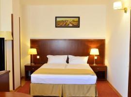 米拉吉酒店