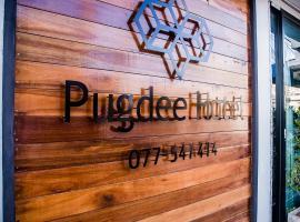 Pugdee Hotel, 春蓬