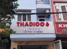 THADICO 6 Hotel