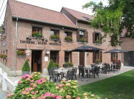 克莱恩尼德罗酒店, Vlezenbeek