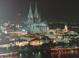 Zimmer Köln