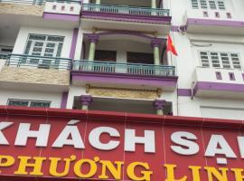 Phuong Linh Hotel