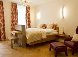 维兹格尔霍夫酒店