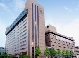 京阪京都大酒店