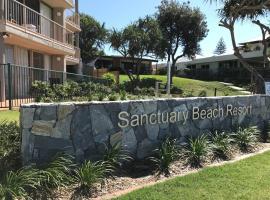 圣地海滩度假酒店