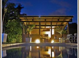 Quinta do Mocambique