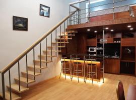 Yerevan Rest Apartments