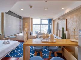 杭州夏朵公寓