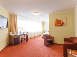 维尔纽斯空中旅馆酒店